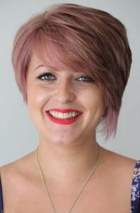 Jess Winder - Hairdresser - loves horses