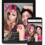 So magazine is now recognised across the world and has being recognised leading the field in digital media awards