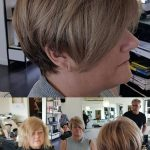 Precision haircut by Andy