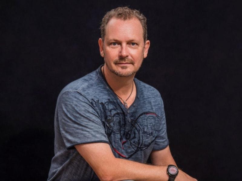 Steve Wynder Curly Hair Expert Caloundra Sunshine Coast